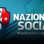 Nazionale Social Stars – Triangolare