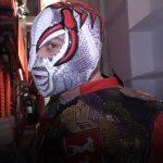 Red Scorpion: l'identità nascosta di Avanti un Altro!
