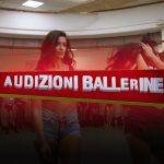 Ciao Darwin 8: le audizioni delle ballerine