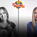 Intervista doppia: Giorgia Palmas e Taylor Mega
