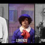 Ciao Darwin 8 – A spasso … nella commedia all'italiana